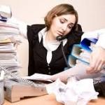 Officeworker